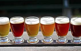 Degustación cervezas