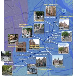 kaart tram2