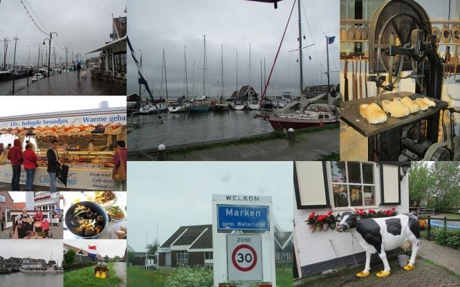 Marken & Volendam peq